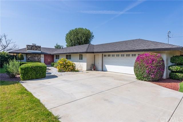 5661 Old Ranch Road, Riverside, CA 92504 (#301540913) :: Coldwell Banker Residential Brokerage