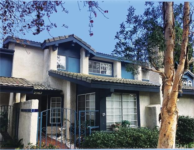 2567 Liberty Cove, Port Hueneme, CA 93041 (#301543437) :: Coldwell Banker Residential Brokerage