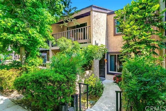 311 E Sierra Madre Boulevard H, Sierra Madre, CA 91024 (#301548099) :: Coldwell Banker Residential Brokerage