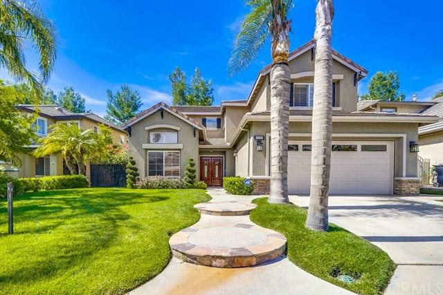 8860 E Cloudview Way, Anaheim Hills, CA 92808 (#301549287) :: Coldwell Banker Residential Brokerage
