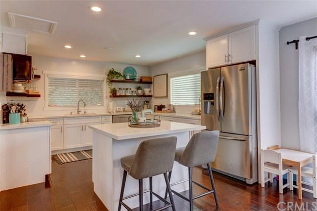1210 W Curie Avenue, Santa Ana, CA 92707 (#301550382) :: Coldwell Banker Residential Brokerage