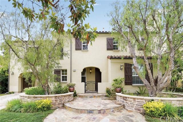 42 Cezanne, Irvine, CA 92603 (#301551029) :: Whissel Realty
