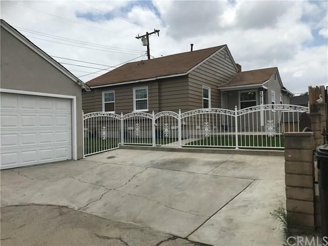 10717 Balfour Street, Whittier, CA 90606 (#301551941) :: COMPASS