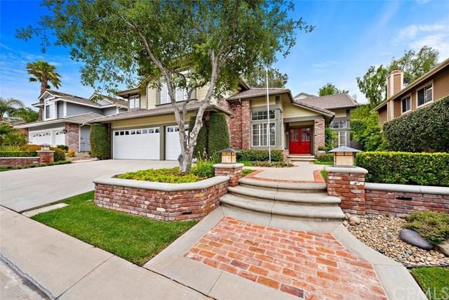 31022 Via Limon, San Juan Capistrano, CA 92675 (#301552560) :: Coldwell Banker Residential Brokerage