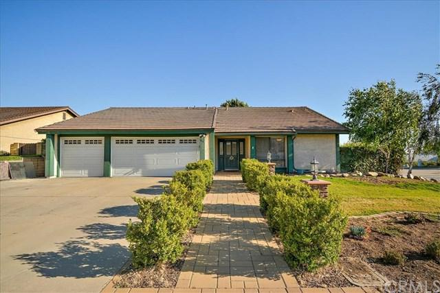1414 Beaver Way, La Verne, CA 91750 (#301553150) :: Coldwell Banker Residential Brokerage