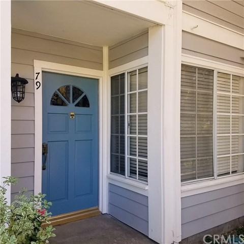 1211 W Capitol Drive #79, San Pedro, CA 90732 (#301553230) :: Coldwell Banker Residential Brokerage