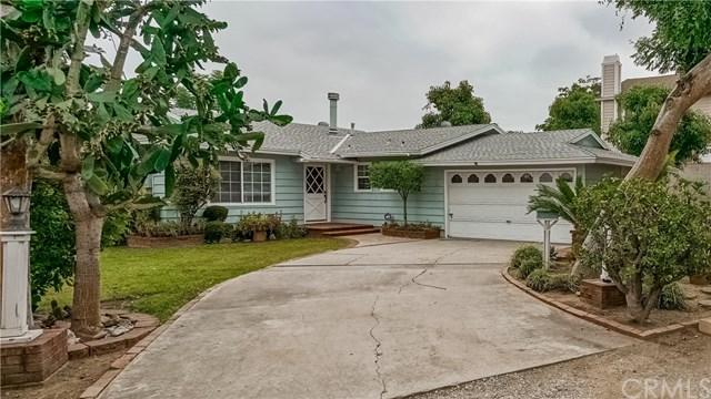 15067 Lindhall Way, Whittier, CA 90604 (#301553811) :: Coldwell Banker Residential Brokerage
