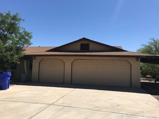 21978 Mojave Street, Apple Valley, CA 92308 (#301553966) :: Coldwell Banker Residential Brokerage
