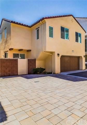 8735 Celebration Street, Chino, CA 91708 (#301554848) :: Coldwell Banker Residential Brokerage