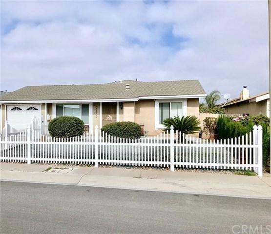 10826 Buckhurst Avenue, Mira Mesa, CA 92126 (#301554875) :: Coldwell Banker Residential Brokerage