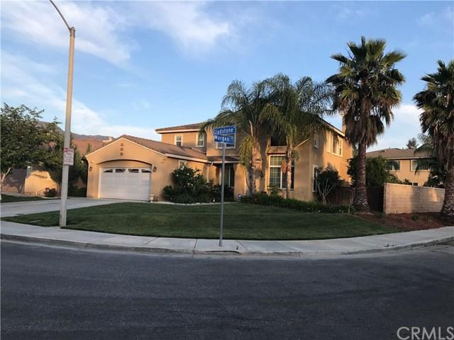 27631 Gladstone Drive, Moreno Valley, CA 92555 (#301555250) :: The Yarbrough Group