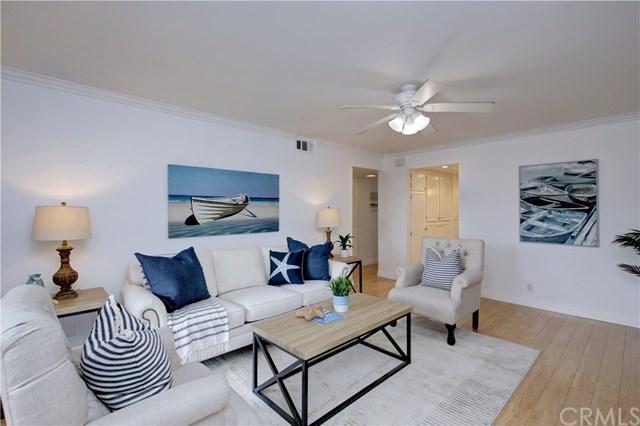 20962 Sandbar #203, Huntington Beach, CA 92648 (#301555499) :: Coldwell Banker Residential Brokerage