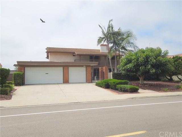 713 Santa Rosita, Solana Beach, CA 92075 (#301555878) :: Coldwell Banker Residential Brokerage