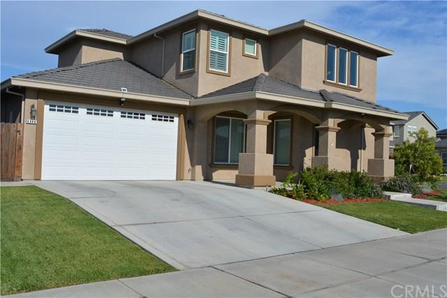 4008 Wood Creek Court, Merced, CA 95348 (#301556641) :: Coldwell Banker Residential Brokerage