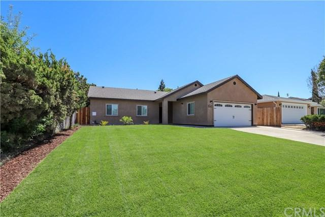 2310 Fay Drive, Atwater, CA 95301 (#301556694) :: COMPASS