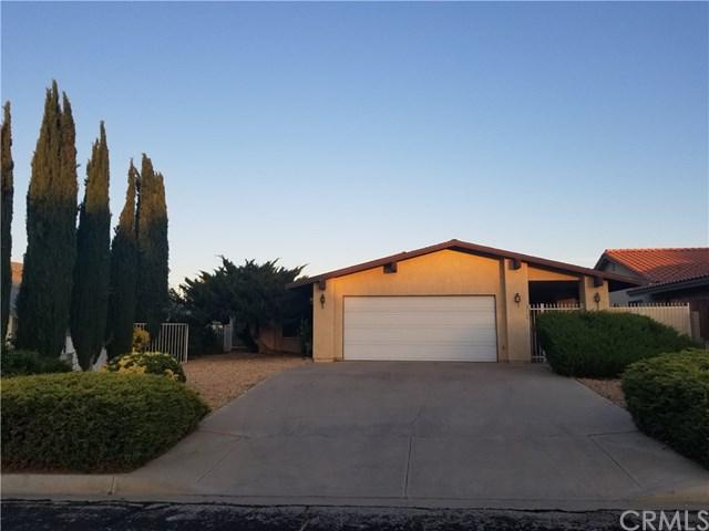 12725 Whispering Spring Road - Photo 1