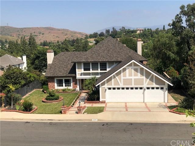 4076 Pepper Avenue, Yorba Linda, CA 92886 (#301557062) :: Coldwell Banker Residential Brokerage