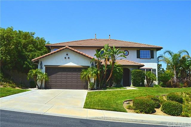 5488 Pine Avenue, Chino Hills, CA 91709 (#301557126) :: Coldwell Banker Residential Brokerage