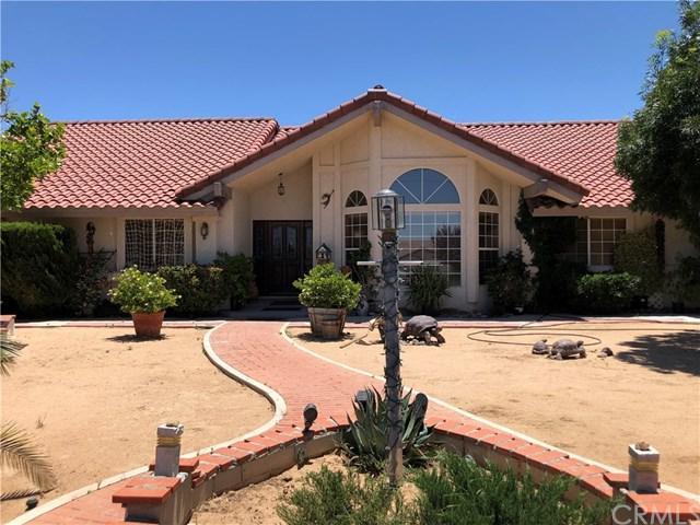 18019 Mojave Street, Hesperia, CA 92345 (#301557194) :: Coldwell Banker Residential Brokerage