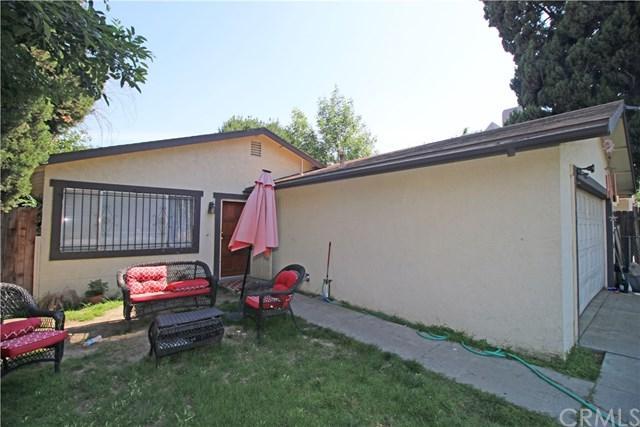 749 W Trenton Street, San Bernardino, CA 92405 (#301557771) :: Coldwell Banker Residential Brokerage