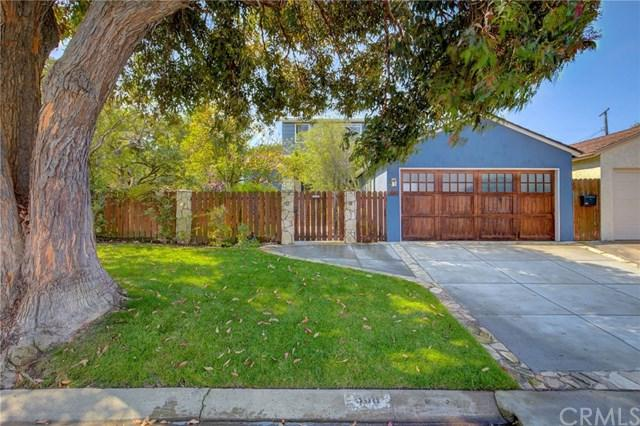308 Via Colusa, Redondo Beach, CA 90277 (#301557774) :: COMPASS