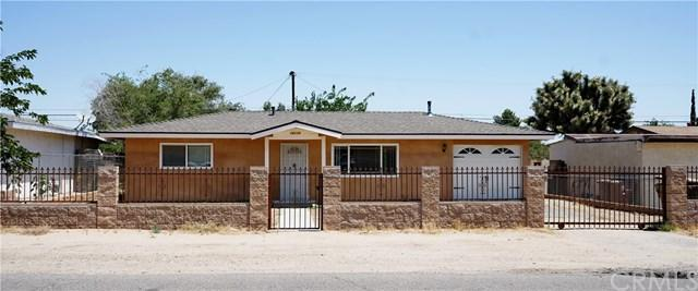 16110 Pine Street, Hesperia, CA 92345 (#301557822) :: Coldwell Banker Residential Brokerage