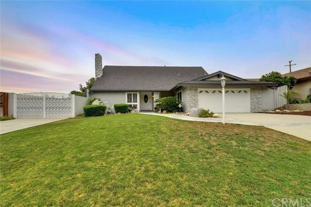 1025 Verona Drive, Fullerton, CA 92835 (#301558020) :: Coldwell Banker Residential Brokerage