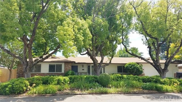 1191 Bonair Road, Chico, CA 95926 (#301558258) :: Coldwell Banker Residential Brokerage