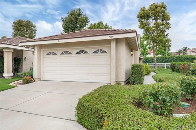 21385 Via Del Vaquero, Yorba Linda, CA 92887 (#301558314) :: Coldwell Banker Residential Brokerage