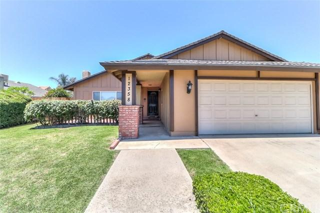 12358 Kumquat Place, Chino, CA 91710 (#301558342) :: Coldwell Banker Residential Brokerage