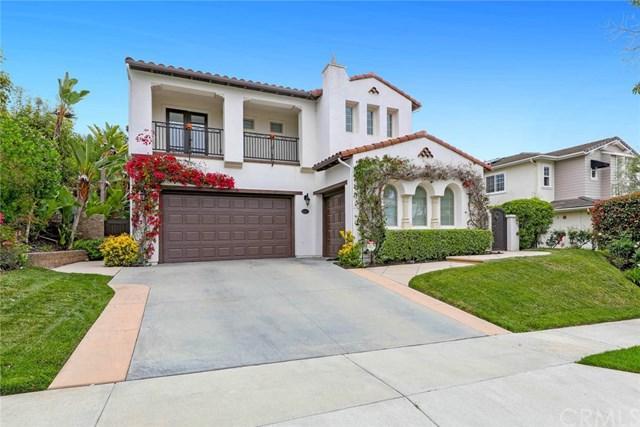 2411 Camino Oleada, San Clemente, CA 92673 (#301558346) :: Coldwell Banker Residential Brokerage