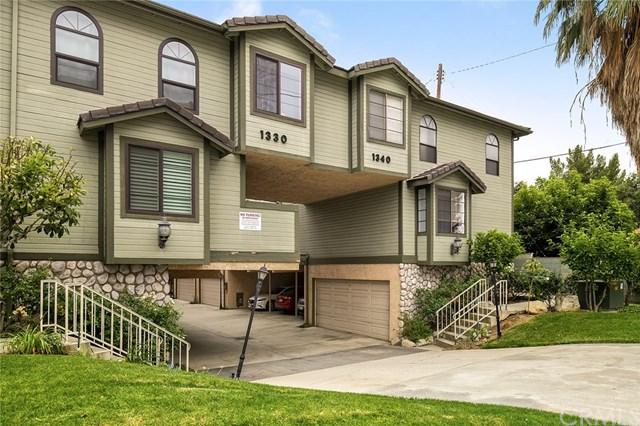 1340 S Mayflower Avenue F, Monrovia, CA 91016 (#301559424) :: Coldwell Banker Residential Brokerage