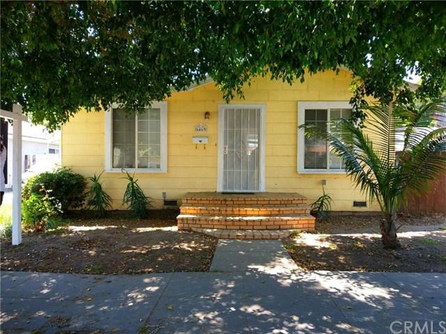 6469 California Avenue, Long Beach, CA 90805 (#301559527) :: Coldwell Banker Residential Brokerage