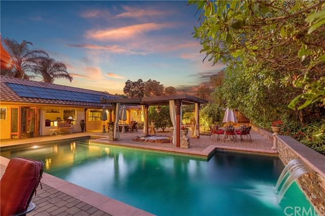 3484 Blessed Mother Drive, Fallbrook, CA 92028 (#301559755) :: Coldwell Banker Residential Brokerage