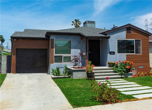 2733 S Spaulding Avenue, Los Angeles, CA 90016 (#301559898) :: Coldwell Banker Residential Brokerage