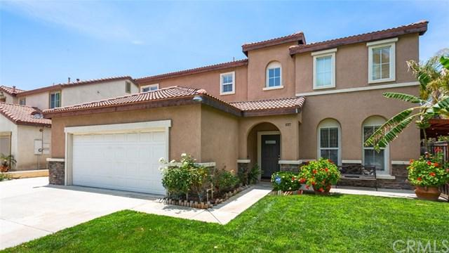8187 Northpark Drive, Riverside, CA 92508 (#301561301) :: Coldwell Banker Residential Brokerage