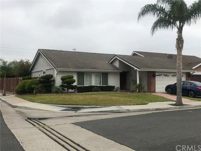 10418 Bedford Court, Cypress, CA 90630 (#301561415) :: Coldwell Banker Residential Brokerage