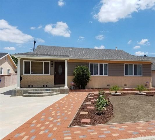 1344 Olympus Avenue, Hacienda Heights, CA 91745 (#301561597) :: Coldwell Banker Residential Brokerage