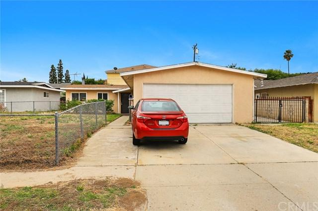 18738 Barroso Street, Rowland Heights, CA 91748 (#301561986) :: Coldwell Banker Residential Brokerage