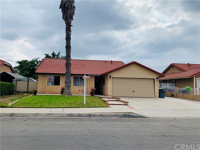 9232 Sultana Avenue, Fontana, CA 92335 (#301562594) :: Coldwell Banker Residential Brokerage