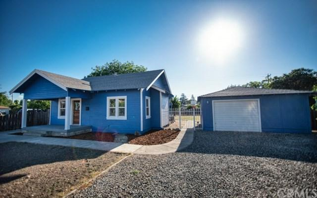722 East Street, Orland, CA 95963 (#301562803) :: Coldwell Banker Residential Brokerage