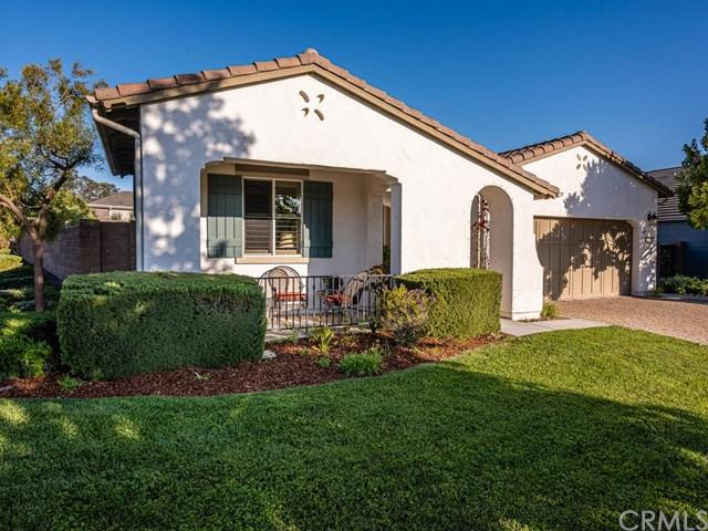 935 Sophie Court, Nipomo, CA 93444 (#301562886) :: Coldwell Banker Residential Brokerage