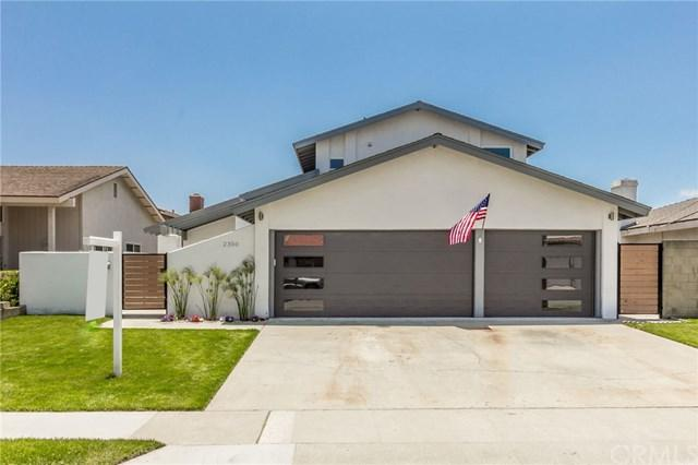 2350 W 231st Street, Torrance, CA 90501 (#301563132) :: Coldwell Banker Residential Brokerage