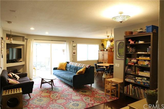 601 Orange Grove Avenue #105, Burbank, CA 91501 (#301563173) :: COMPASS