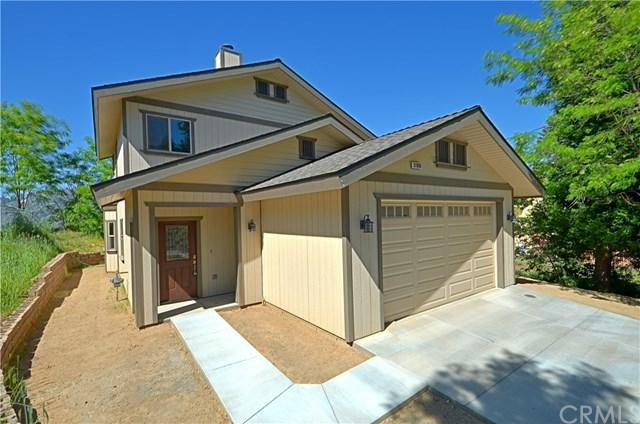 31946 Encina Way, Running Springs, CA 92382 (#301563303) :: Coldwell Banker Residential Brokerage