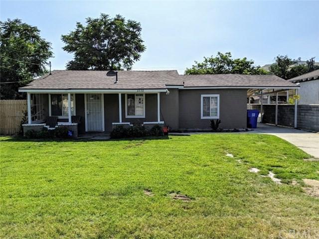 3330 Acacia Avenue, San Bernardino, CA 92405 (#301563357) :: Coldwell Banker Residential Brokerage