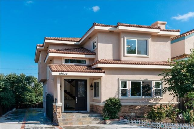 19632 Paseo De Sevilla, Walnut, CA 91789 (#301563384) :: Coldwell Banker Residential Brokerage