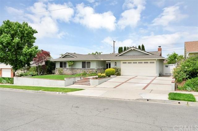 1831 Hamer Drive, Placentia, CA 92870 (#301564053) :: COMPASS