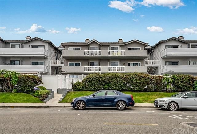 446 Monterey Boulevard G2, Hermosa Beach, CA 90254 (#301564339) :: Coldwell Banker Residential Brokerage