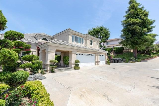20401 Thrust Drive, Walnut, CA 91789 (#301564360) :: Coldwell Banker Residential Brokerage
